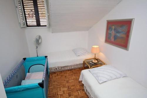 Apartment Dubrovnik 4730a - фото 14