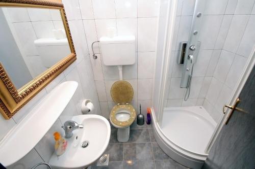 Apartment Dubrovnik 4730a - фото 16