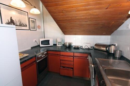 Apartment Dubrovnik 4730a - фото 17