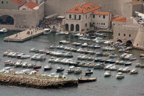 Apartment Dubrovnik 4730a - фото 19