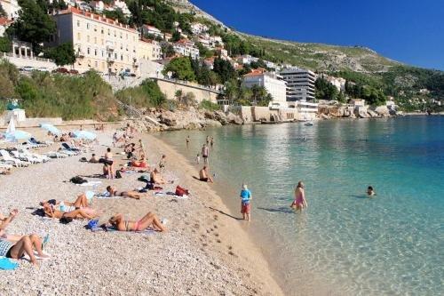 Apartment Dubrovnik 4730a - фото 7