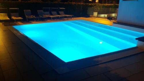 Sirmione Rosselli Apartments - фото 10