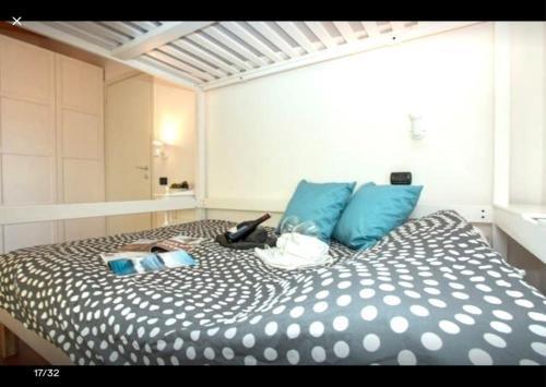 Sirmione Rosselli Apartments - фото 6