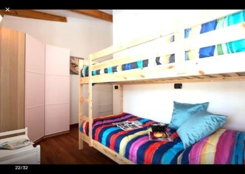 Sirmione Rosselli Apartments - фото 7