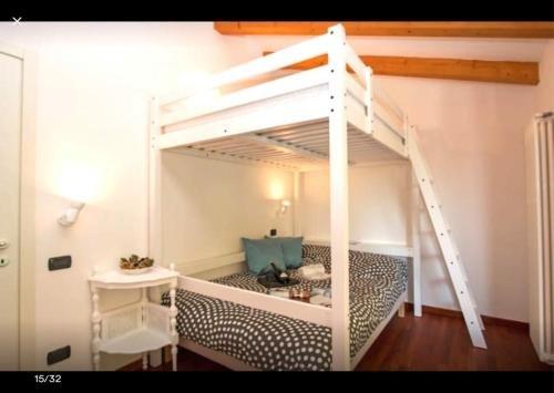 Sirmione Rosselli Apartments - фото 8