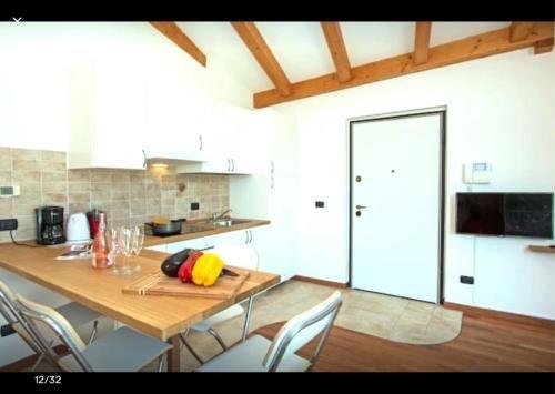Sirmione Rosselli Apartments - фото 9
