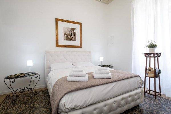 Aragona Rooms - фото 1