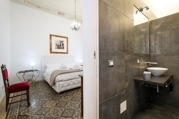 Aragona Rooms - фото 10