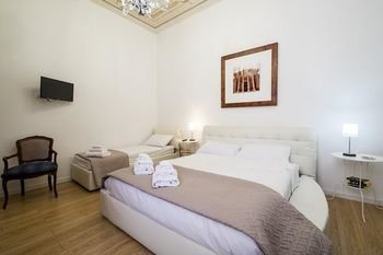 Aragona Rooms - фото 2