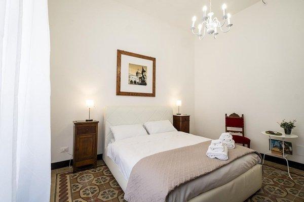 Aragona Rooms - фото 3