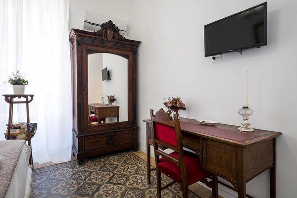 Aragona Rooms - фото 7