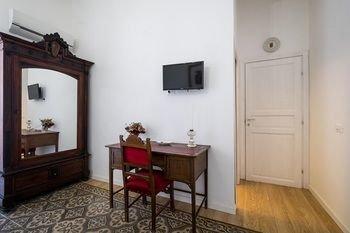 Aragona Rooms - фото 8