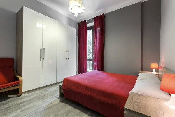 Residenza Fiera Milano - фото 1