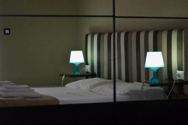 Casa Battisti - Suite Acquarello - фото 4