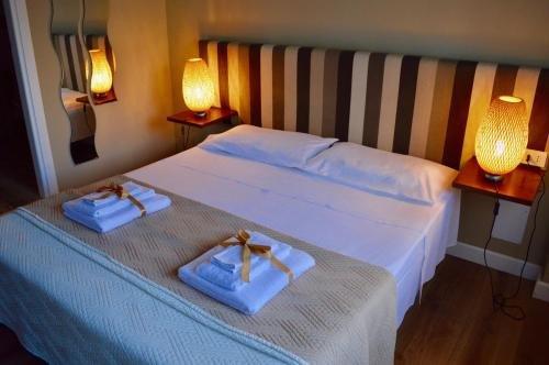 Casa Battisti - Suite Acquarello - фото 3