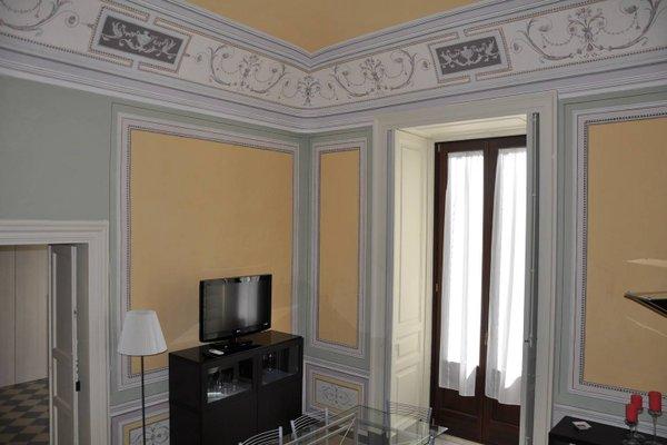 Appartamento a Palazzo Zappala - фото 13