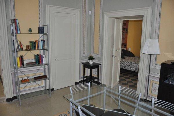 Appartamento a Palazzo Zappala - фото 1