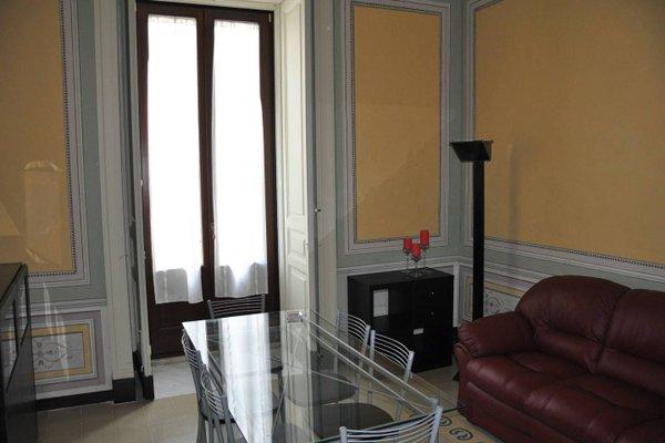Appartamento a Palazzo Zappala - фото 2