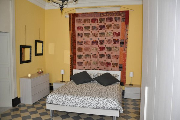 Appartamento a Palazzo Zappala - фото 4