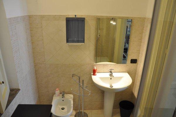 Appartamento a Palazzo Zappala - фото 7