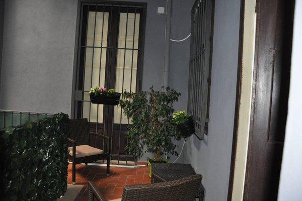 Appartamento a Palazzo Zappala - фото 9