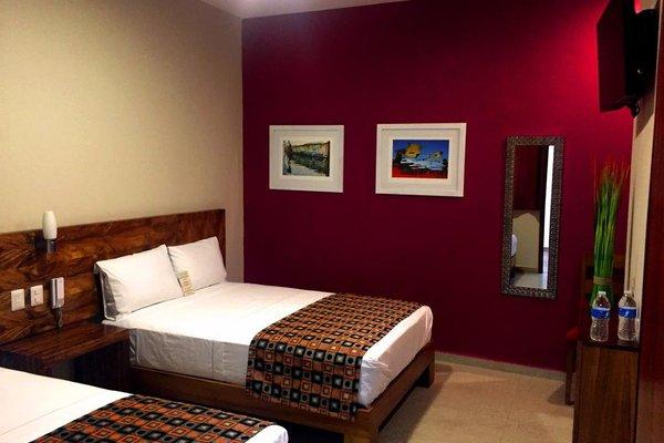 Hotel San Pablo - фото 2