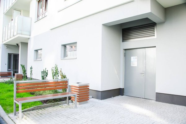 Apartament Centrum Gieldowa - фото 0