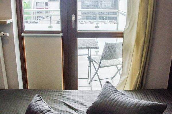 Apartament Centrum Gieldowa - фото 1