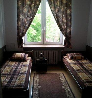Hostel Maxim - фото 1