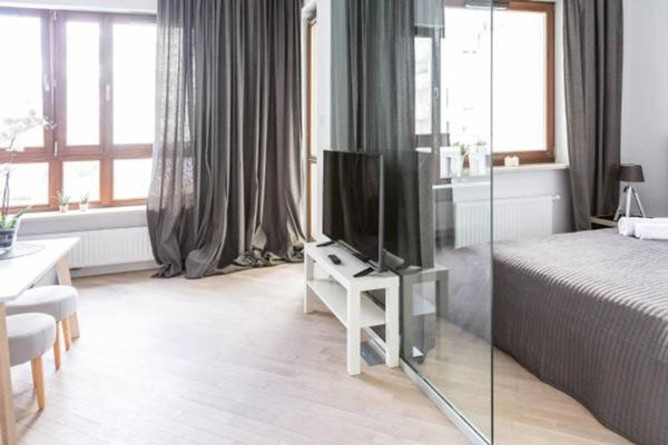 Apartamenty Warszawskie Delux Gieldowa - фото 13