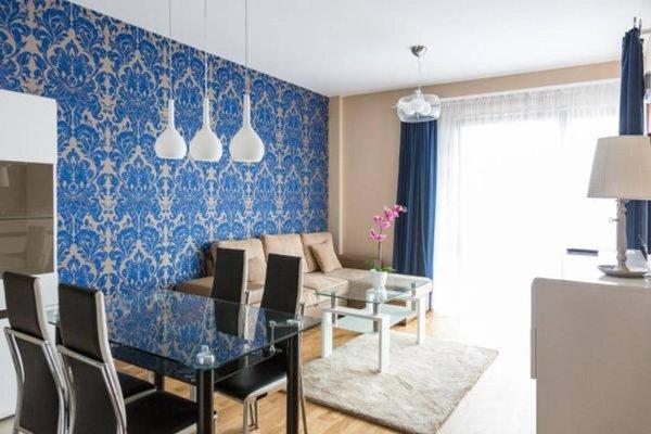 Apartamenty Warszawskie Delux Gieldowa - фото 4