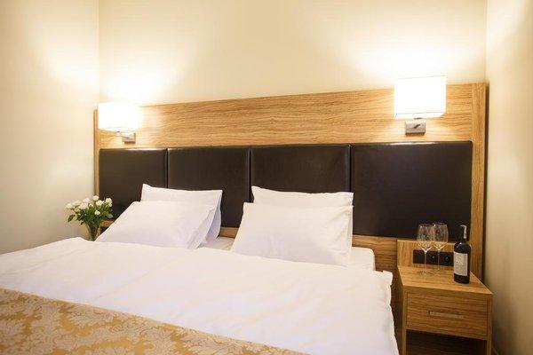 Hotel Etiuda - фото 1