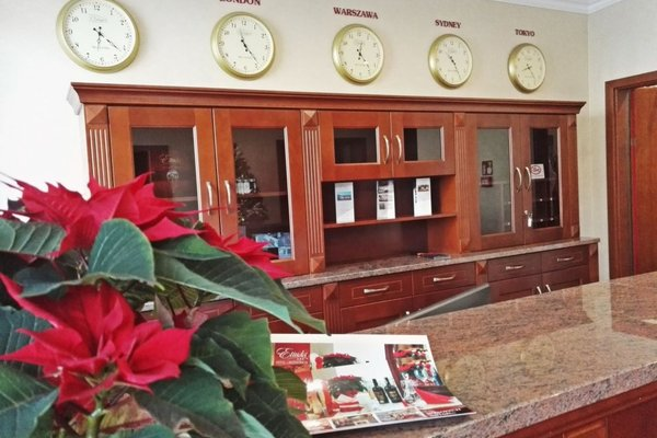 Hotel Etiuda - фото 18