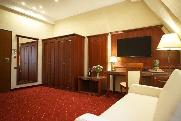 Hotel Etiuda - фото 2