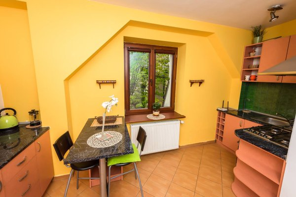 Your Krakow Apartment - фото 6