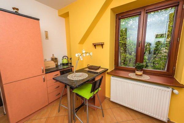 Your Krakow Apartment - фото 7