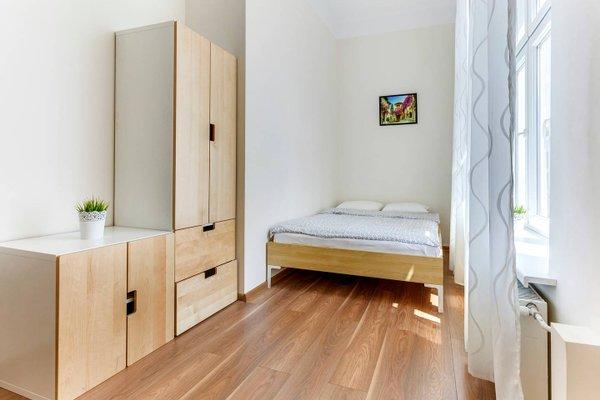 Penguin Rooms 1410 on Brzozowa Street - фото 12