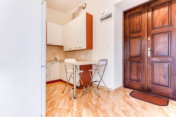 Penguin Rooms 1410 on Brzozowa Street - фото 2