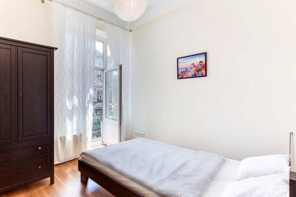 Penguin Rooms 1410 on Brzozowa Street - фото 6