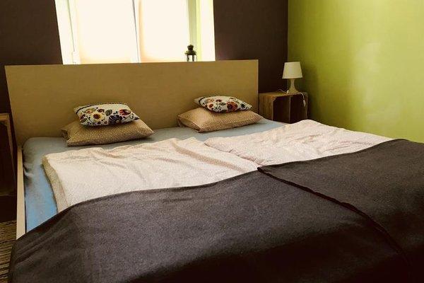 Hostel Centrum Sabot - фото 10