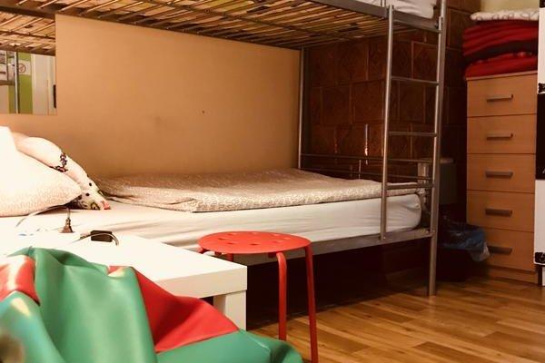 Hostel Centrum Sabot - фото 6