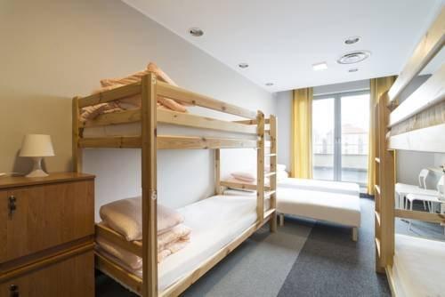 Sea Hostel - фото 10