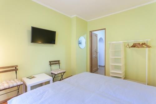 Apartments on Pushkina - фото 1