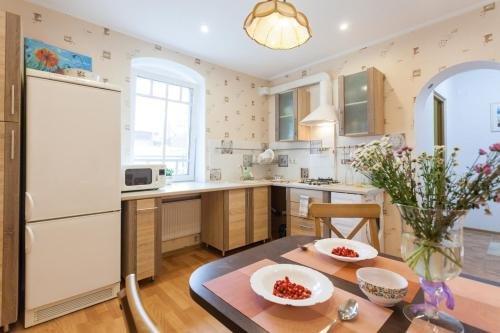Apartments on Pushkina - фото 11