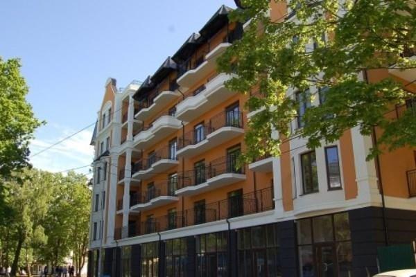 Apartments u Ilony - фото 2