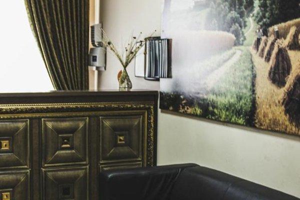 5 Seasons Mini-Hotel - фото 24