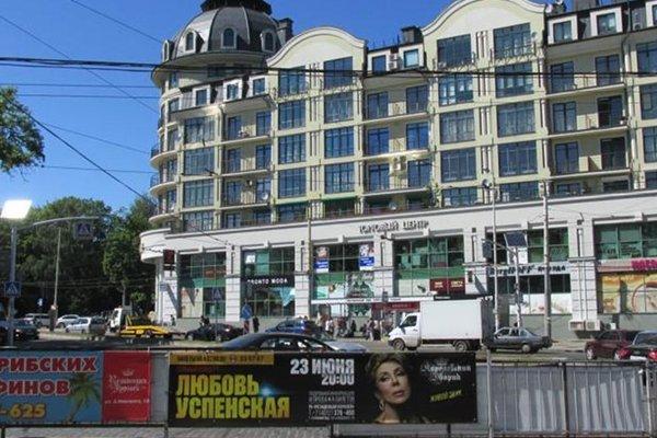 Apartments Coffee with Milk on Kovalchyk - фото 37