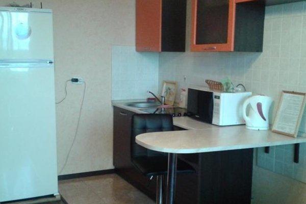 Apartment na Partizanskoy - фото 17