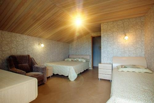 Guest House Oksana i Kompania - фото 10