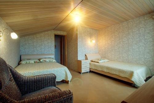 Guest House Oksana i Kompania - фото 11